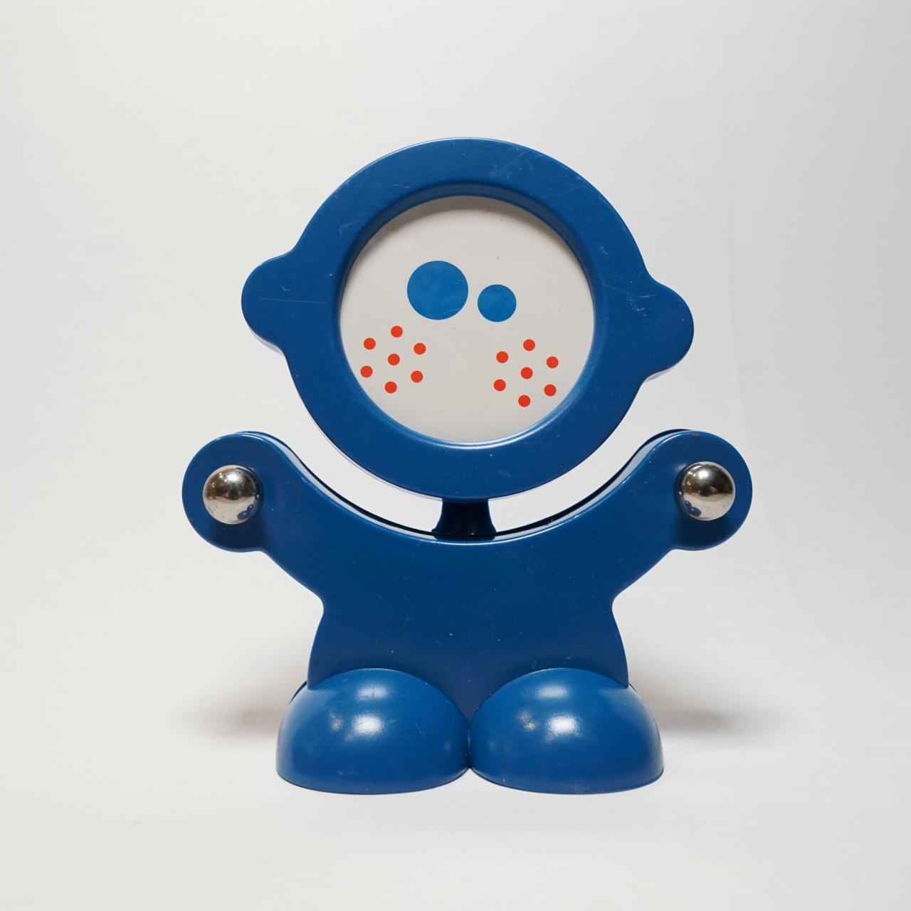 Photo Frame (Blue)